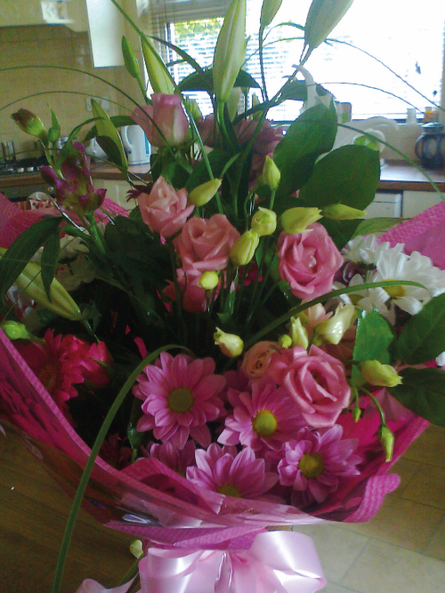 Beautiful Flowers Delivered in Galway & Clare